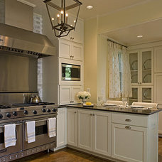 Traditional Kitchen by H & H Interiors