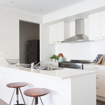 H8, Up Collection Kitchen and Walk in Pantry, JG King Homes