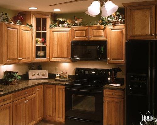 Haas Cabinets