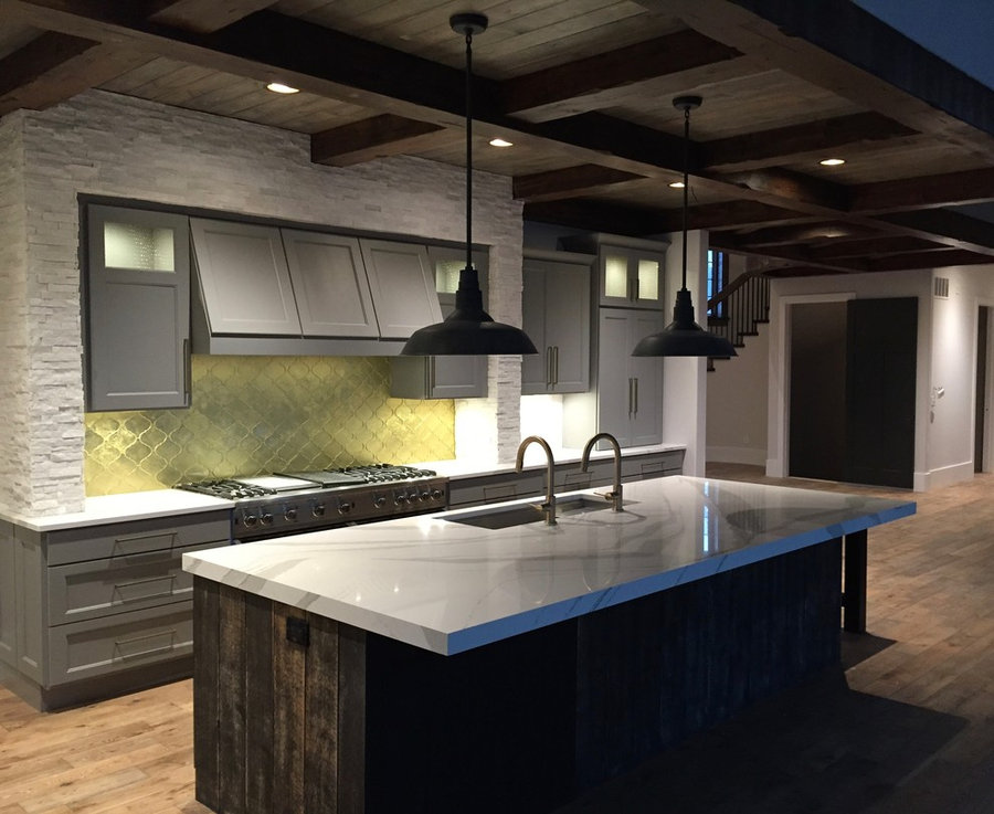 Haas Kitchen in Zionsville