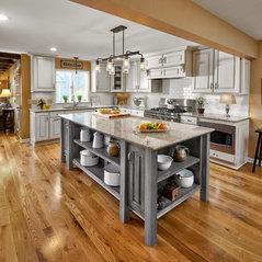 Haas Signature Kitchen