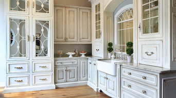 Habersham Kitchen