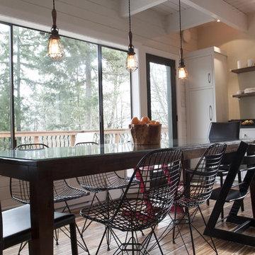Habitations Interior Design