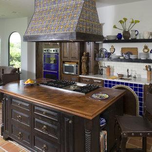 Hacienda Kitchen