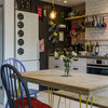 10 Creative Ways to Use Your Kitchen Walls for Storage
