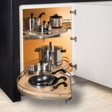 Contemporary Kitchen by Hafele America Co.