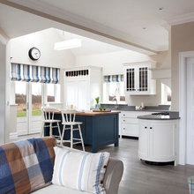 Kitchen Tour: New England Style in a New-Build Rural Home