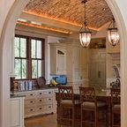 cottage remodel - Traditional - Kitchen - San Francisco