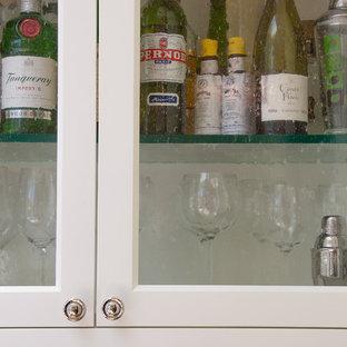 Contemporary kitchen ideas - Trendy kitchen photo in San Francisco