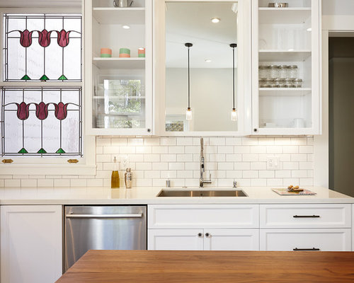Best Mirror Above Sink Design Ideas Amp Remodel Pictures Houzz