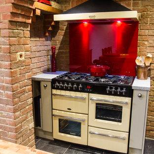 Hailsham Traditional Kitchen
