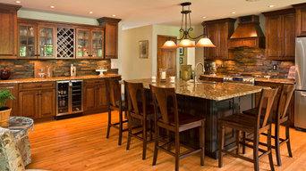 Halfmoon Kitchen Renovation