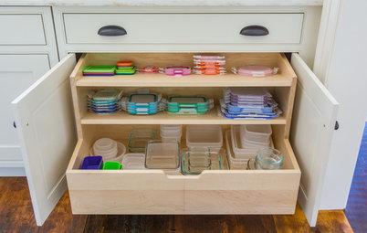 10 solutions naturelles pour entretenir le matériel de cuisine