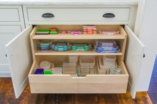 Top Kitchen Storage Ideas: Where To Store Your Spices, Baking