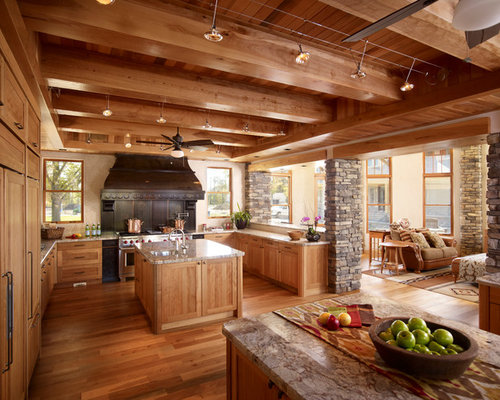 Best Southwestern Kitchen Design Ideas & Remodel Pictures | Houzz