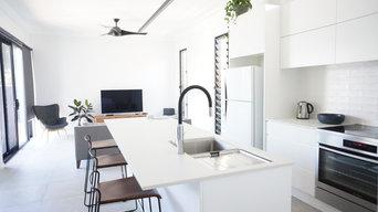 Hamilton South, Newcastle 2303 - Contemporary Style