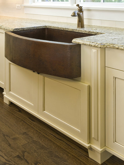 Copper Farmhouse Sink Ideas Pictures Remodel And Decor