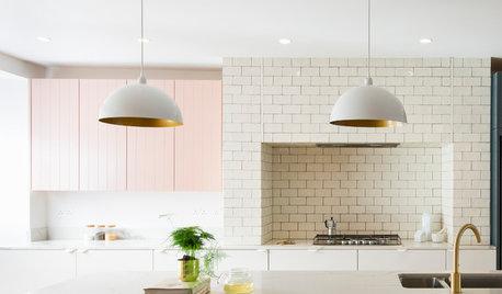 9 conseils de pro pour éclairer correctement la cuisine