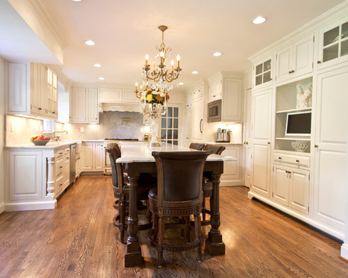 Cloud White Cabinets Ideas, Pictures, Remodel and Decor