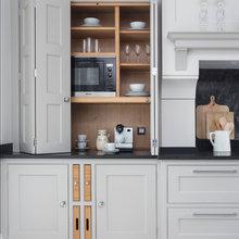 wallmorrisdesign's kitchen inspiration