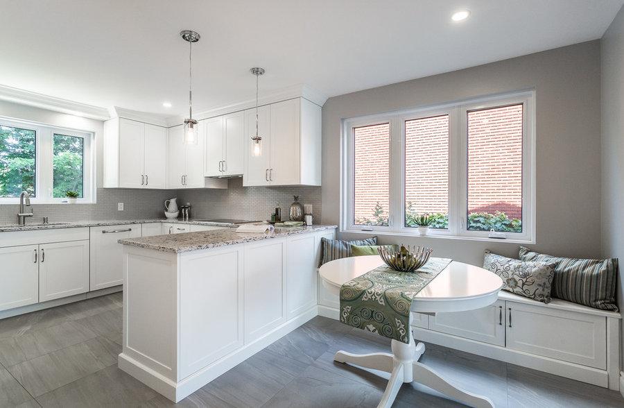 Hampstead Charm design & renovation