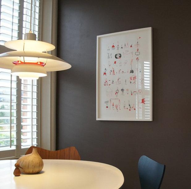 Stunning Eklektischer Einrichtungsstil Stilmix Contemporary - Ideas ...