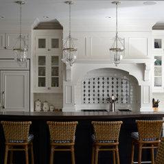 Hampton Coastal Home