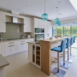 Hampton Kitchen, Surrey