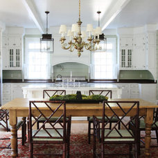 Traditional Kitchen by Imperial Woodworking, LLC