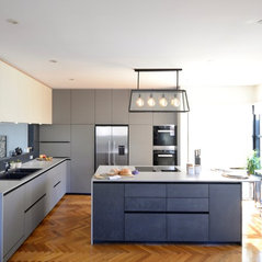 Made In Italy Kitchens - South Melbourne, VIC, AU 3205
