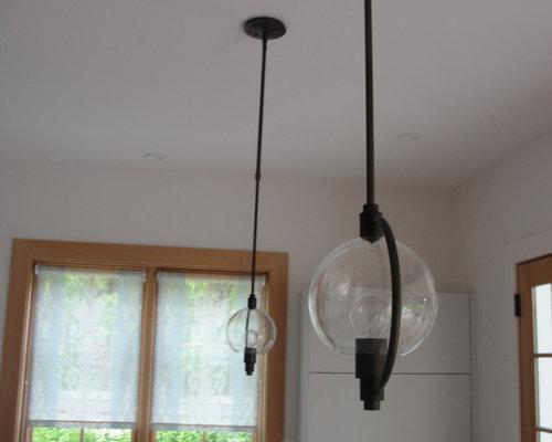 Sleek Conversion Lighting Faucetry