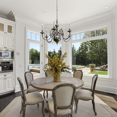 Traditional Kitchen by Timeless Homes