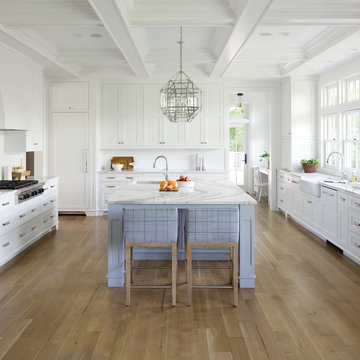 Hamptons-Inspired Home   Cambria Style
