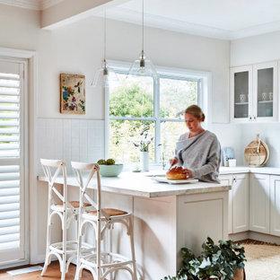Hamptons Inspired Renovation - Normanhurst
