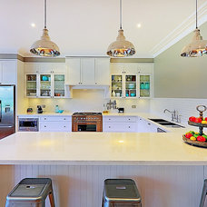 Traditional Kitchen by Impala Kitchens and Bathrooms - Petra Mallia