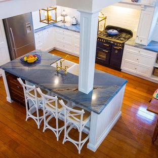 Hamptons Kitchen - Wellington Point