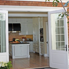 Traditional Kitchen by RS Myers Company