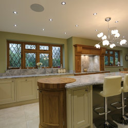 Hand Made Bespoke Kitchen Products on Houzz