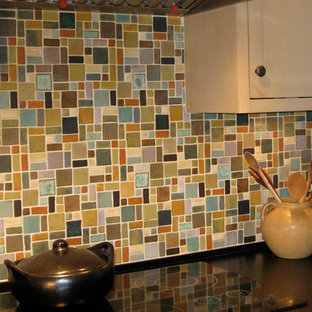 Handcrafted Ceramic Tile
