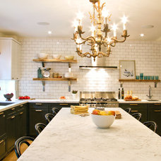 Traditional Kitchen Cabinets by AyA Kitchens and Baths