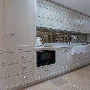 Handmade Bespoke Inframe Kitchen