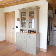 Modern Kitchen by Baker & Baker Furniture