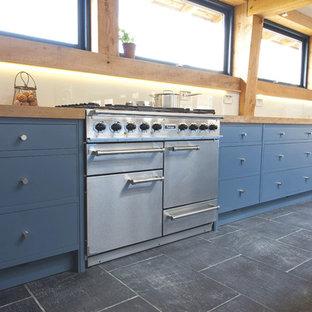 Handmade Bespoke Kitchen - Gray's 'Shaker'