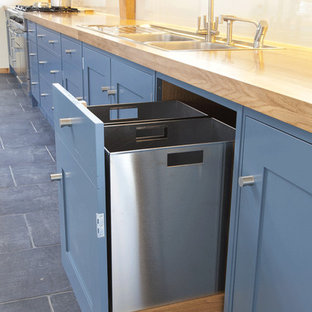 Handmade Bespoke Kitchen - Gray's 'Shaker'