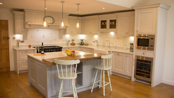 Handmade Bespoke Kitchens