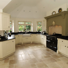 Traditional Kitchen by Austin Matthews Design