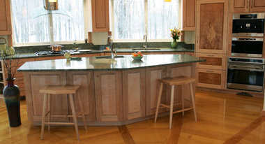 Bridgeport Cabinets Cabinetry