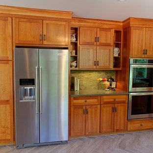 Hanover Rustic Kitchen