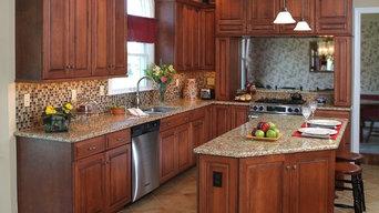 Hansell Kitchen