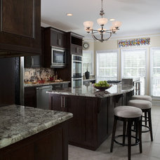 Contemporary Kitchen by M Remodeling